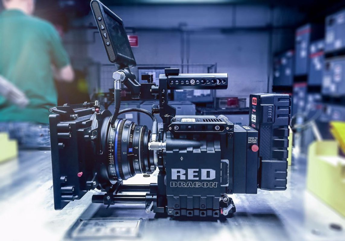 Red Epic Dragon 6k Dreihundertbilder Wundrwatch